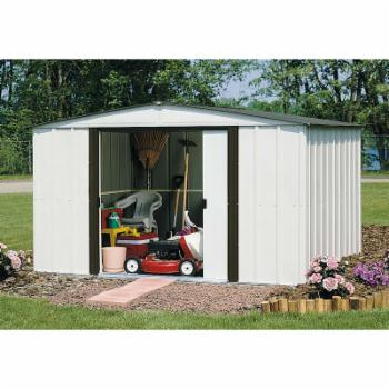 Arrow Shed Newburgh 8 x 6 ft. Shed