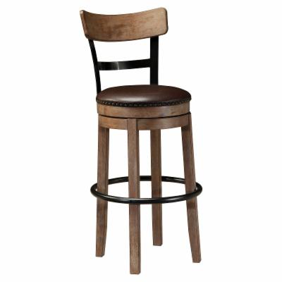 Miraculous Distressed Industrial Style Bar Stools And Counter Stools Pabps2019 Chair Design Images Pabps2019Com