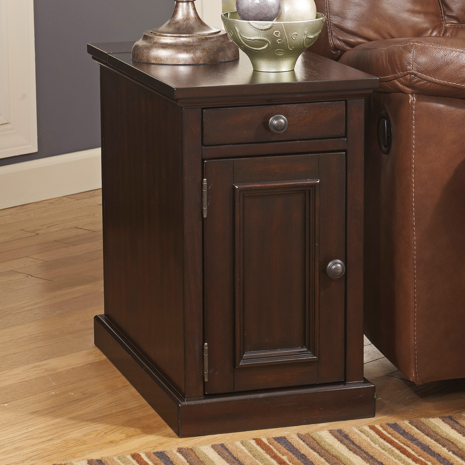 End Tables Side Tables Hayneedle