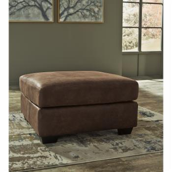 Signature Design by Ashley Bladen Oversized Ottoman