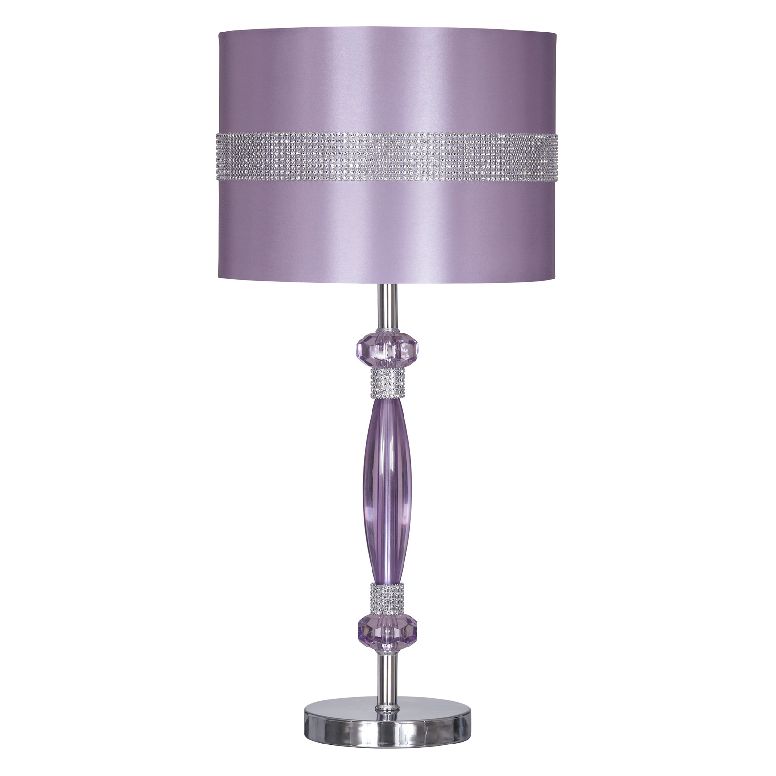 Signature Design By Ashley Nyssa Table Lamp Hayneedle
