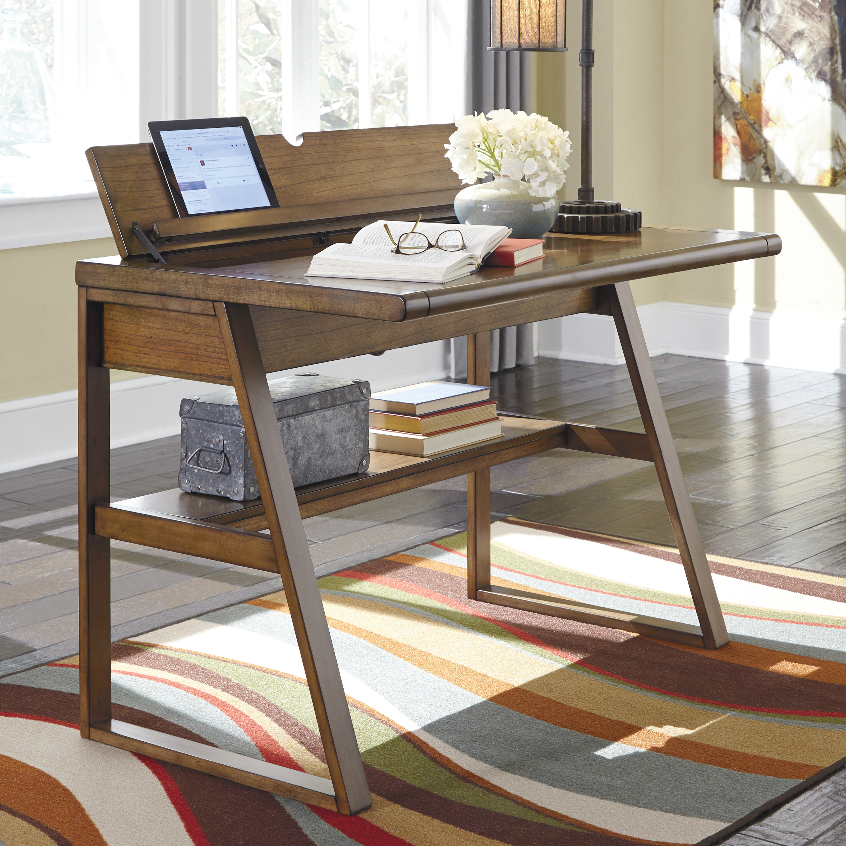 of with puter beautiful tanshire desk pictures home desks modern furniture ideas fresh hutch ashley fice