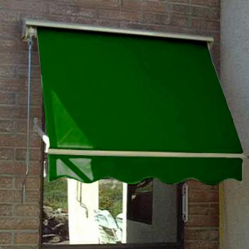 Awntech NEVADA 5 ft. Retractable Window/Entry Awning
