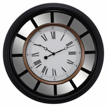 AZ Trading Milan Oversized 22 in. Wall Clock