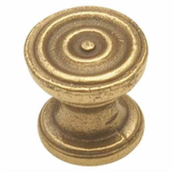 Hickory Hardware Manor House Traditional Cabinet Knob