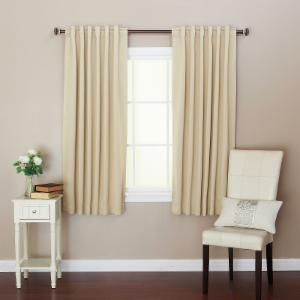Best Home Fashion Blackout Curtain Panel