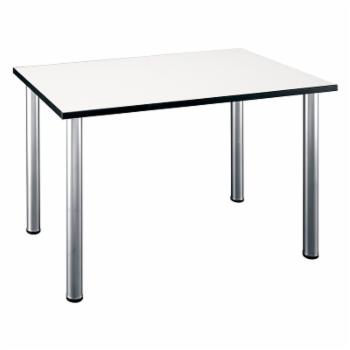Bush Furniture Aspen Rectangular Conference Table