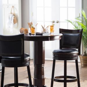 Indoor Pub Table Sets | Hayneedle