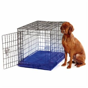 Bowsers Platinum Series All Weather Dog Crate Bed