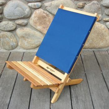 Blue Ridge Caravan Chair