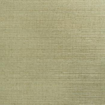 Kenneth James Mutei Sage Grasscloth Wallpaper