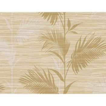 Kenneth James Away On Holiday Palm Wallpaper