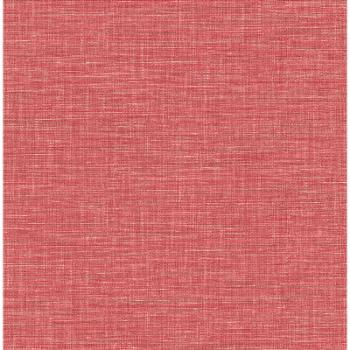 A-Street Prints Exhale Faux Grasscloth Wallpaper