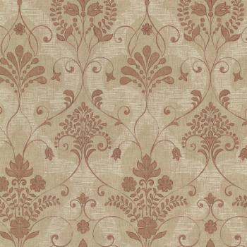 Beacon House Andalusia Damask Wallpaper