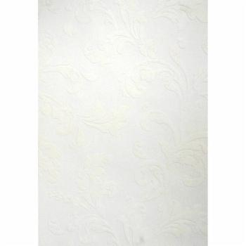 Brewster Panache Scroll Paintable Wallpaper