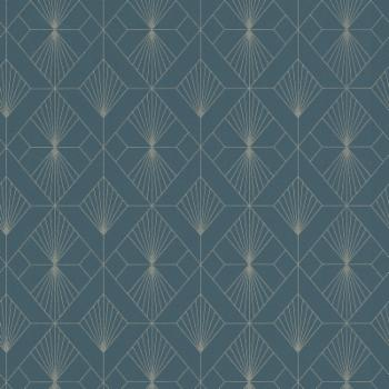 Rasch Henri Geometric Wallpaper