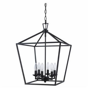Trans Globe Lighting Lacey 10266 Pendant Light