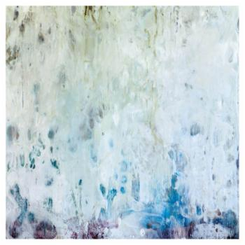 John Beard Collection Frost Print on Giclee Canvas