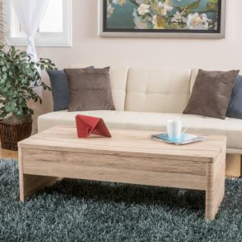 Keller Lift-Top Coffee Table