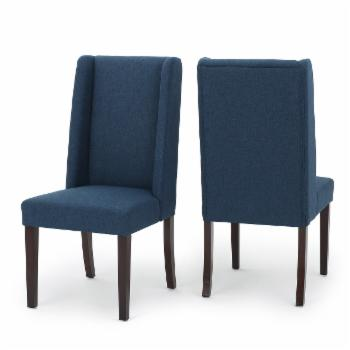 Rory Upholstered Dining Chair - Set of 2