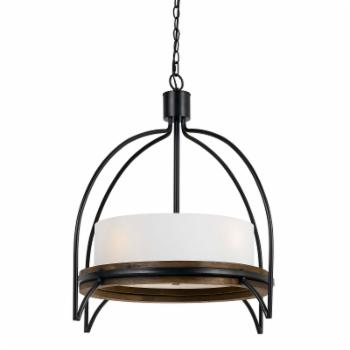 Cal Lighting Chardon FX-3614-4P Pendant