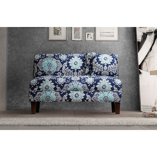 Briley Belmont Armless Loveseat