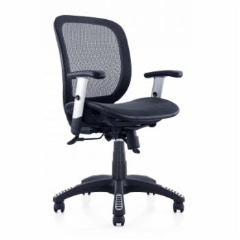 ErgoMax Fully Meshed Ergo Office Chair