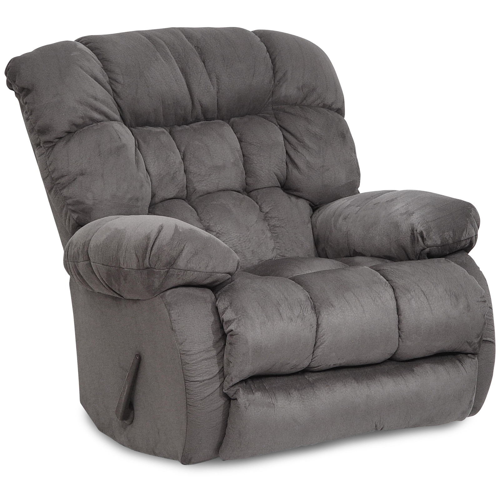 deluxe master bear catnapper recliner teddy chaise hayneedle cfm product teddybearswivelgliderrecliner