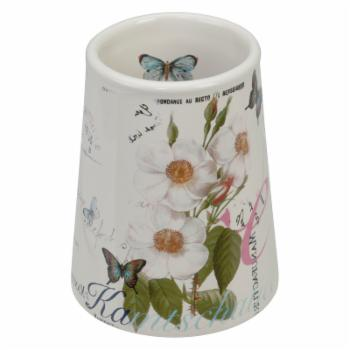 Creative Bath Products Botanical Dairy Tumbler