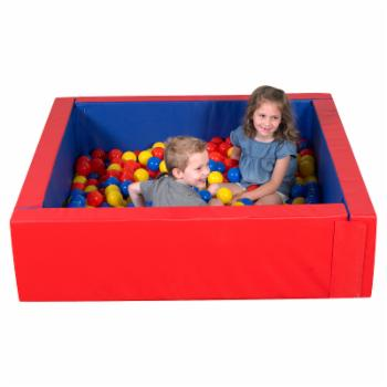 Children's Factory Corral Ball Pool