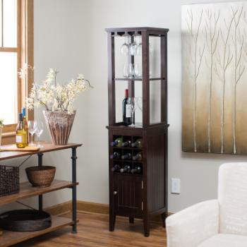 Belham Living Richland Wine Tower