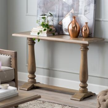 Belham Living Kennedy Console Table