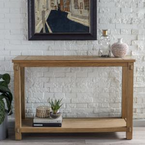 Belham Living Afton Sofa Table