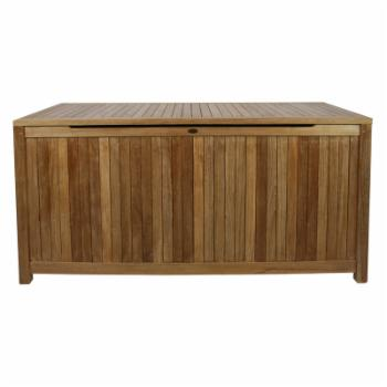 Chic Teak Santa Barbara Teak Pool Box