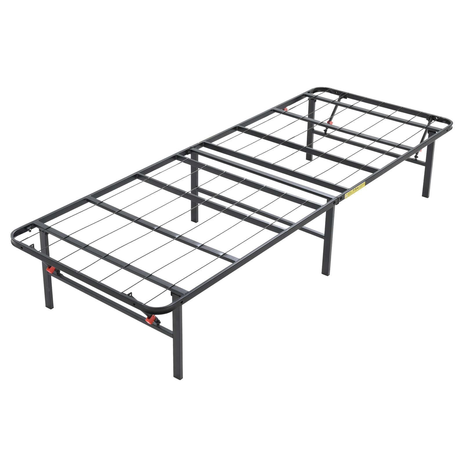 Platform Heavy Duty Metal Bed Frame