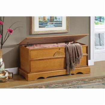 Coaster Furniture Taylor Cedar Chest