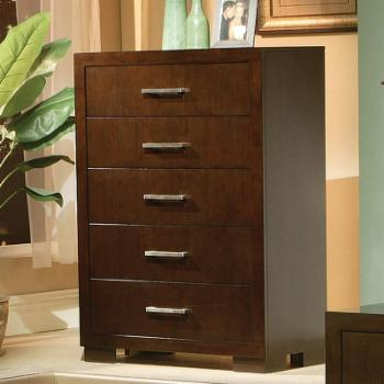 Coaster Furniture Jessica 5 Drawer Chest