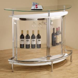 Contemporary & Modern Home Bars | Hayneedle
