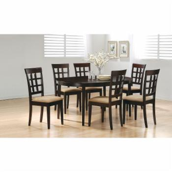 Coaster Furniture Gabriel Dining Table