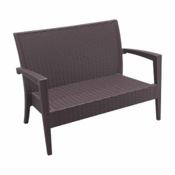 Siesta ISP845 Miami Resin Loveseat