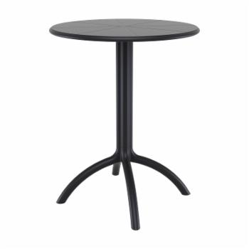 Compamia Octopus Round Bistro Table
