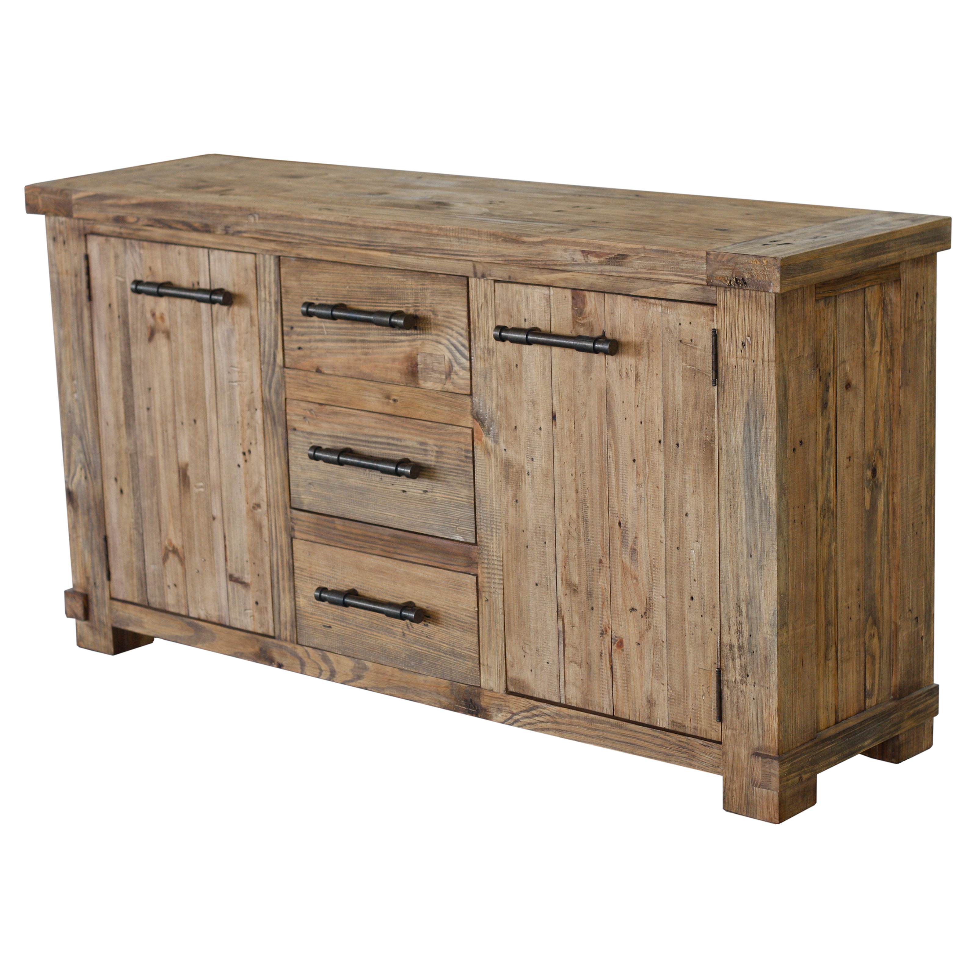 pin buffet door display small oak unit and new hutches hutch country buffets drawer