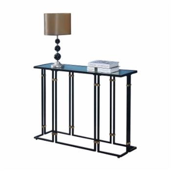 Convenience Concepts Mercury Console Table