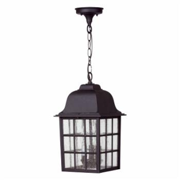 Craftmade Grid Cage Z571 Outdoor Pendant Light