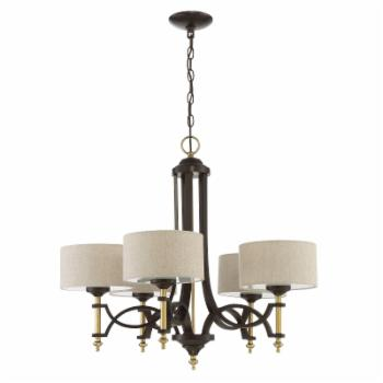 Craftmade Colonial 46325 Chandelier
