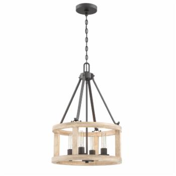 Craftmade Astoria 44094 Pendant Light