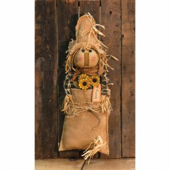 The Hearthside Collection Randy Scarecrow Doll