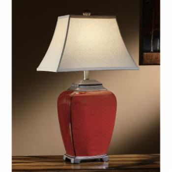 Crestview Collection Raina Table Lamp