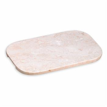 Creative Home Marble Oval Cutting Board
