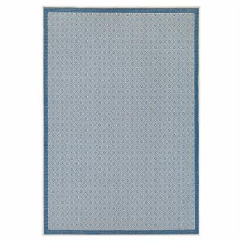 Couristan Monaco 79491 Sea Pier Indoor / Outdoor Area Rug